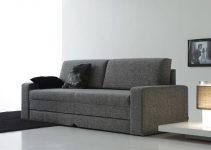 Sofá cama 4 plazas de diseño