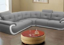 Sofá de piel 4 plazas barato