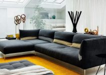 Sofá para exteriores 4 plazas relax