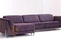 Sofá reclinable en oferta de 4 plazas