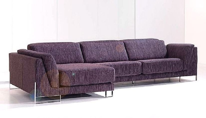 Sof s 4 plazas baratos for Sofas reclinables economicos