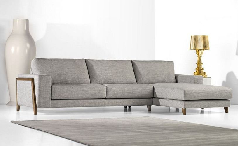 Sof s 4 plazas rinconeras for Sofa 4 plazas mas chaise longue
